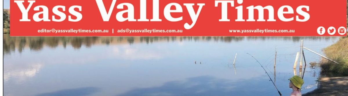 Yass Valley Times cover image