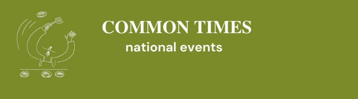 Common Times National Event Feed