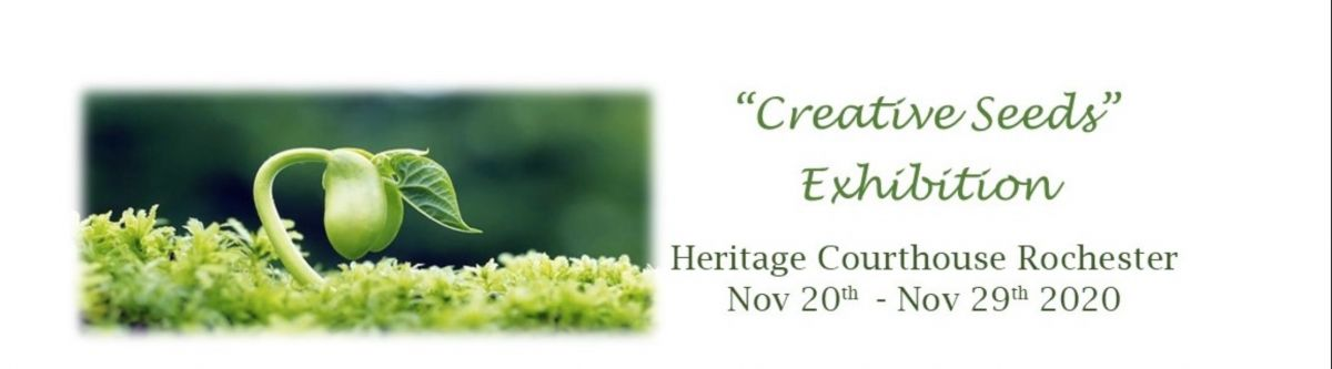 Creative Sees Exhibition Cover Image