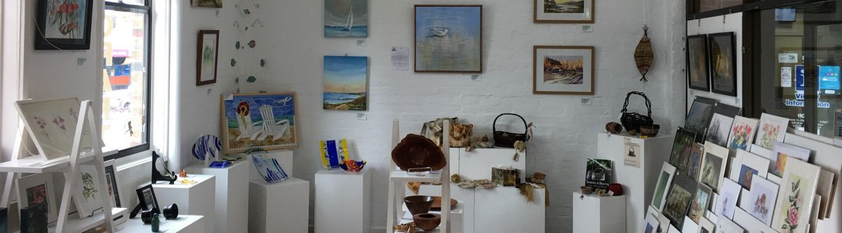 Leongatha Art and Craft Gallery cover image