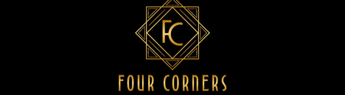 Four Corners Framing Cover Image
