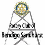 The Rotary Club of Bendigo Sandhurst profile picture