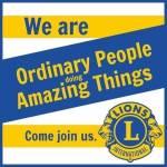 Lions Club of Ballajura Lions profile picture