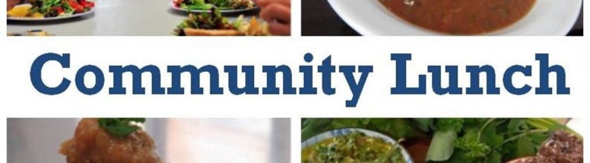 Castlemaine Community Lunch cover image