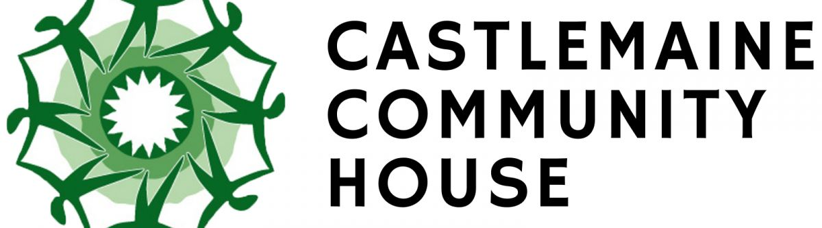 Castlemaine Community House cover image