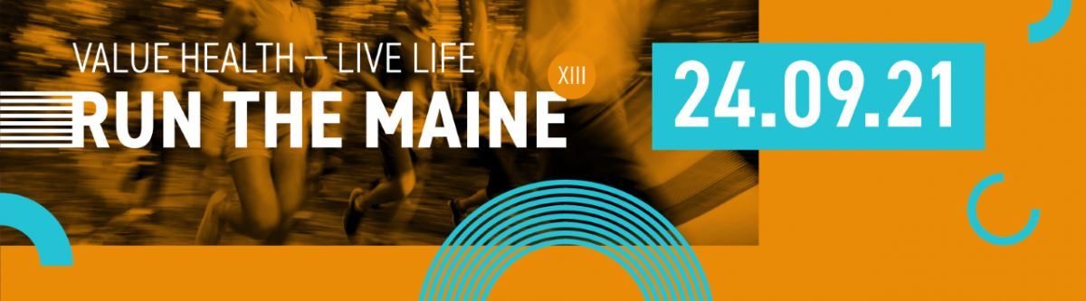 Run The Maine cover image