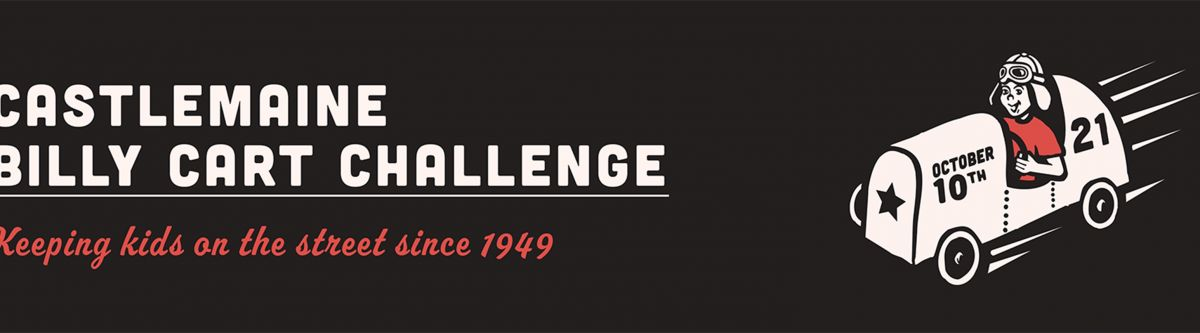 Castlemaine Billy Cart Challenge cover image