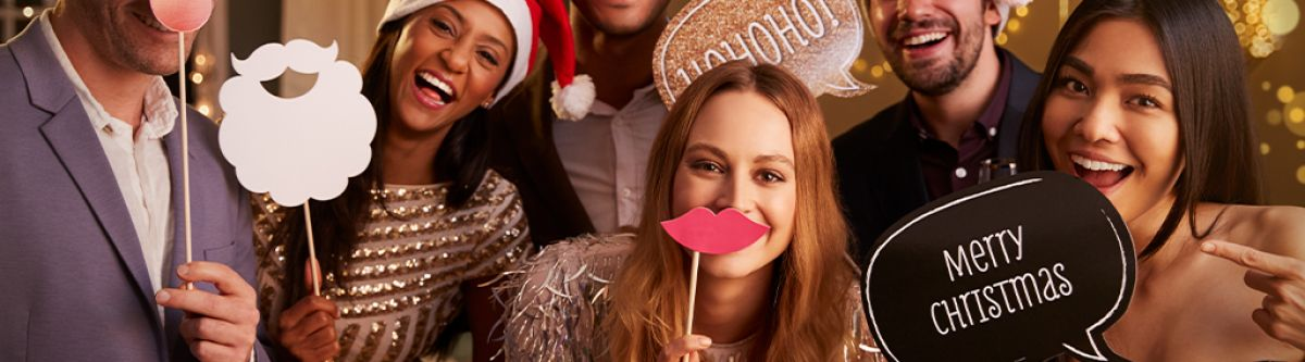 The Famous Christmas Party Venues Around Sydney Cover Image
