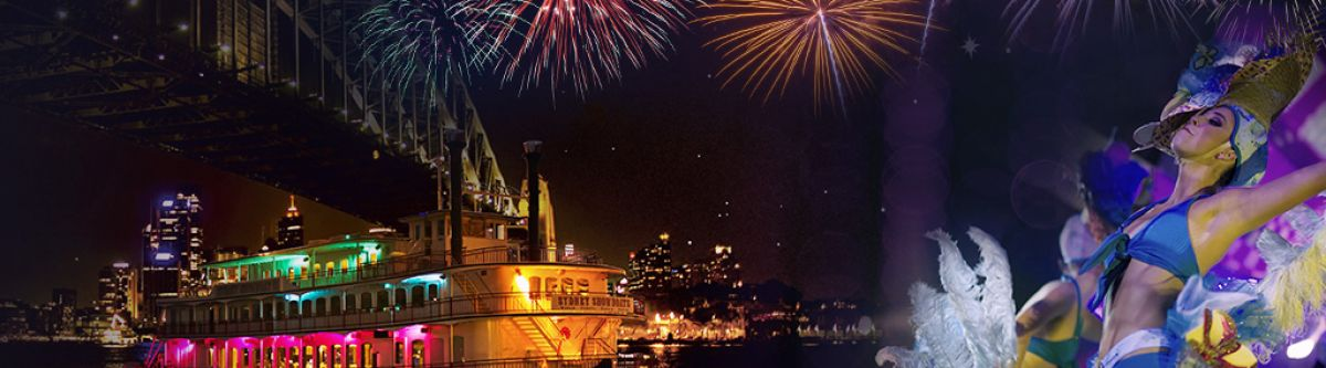Sydney Welcomes You with Affordable New Year's Eve Cruises Cover Image