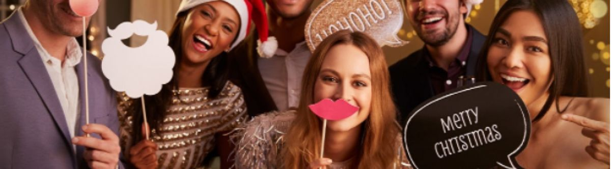 Make Merry on a Christmas Party Cruise In Sydney Cover Image