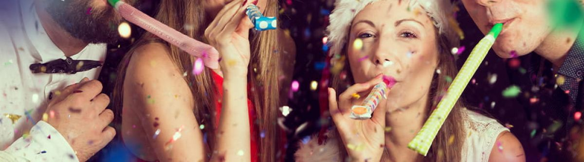 The Best Ever Christmas Party Harbour Cruises in  Sydney Cover Image