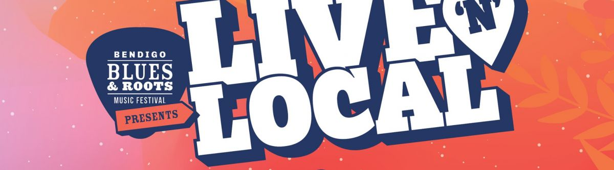 Live 'n' Local Cover Image