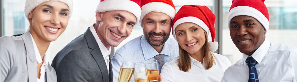 Unique Christmas Party Venues & Ideas in Sydney Cover Image