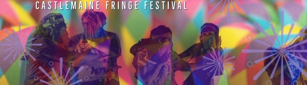Celebrate Castlemaine Fringe Festival Cover Image